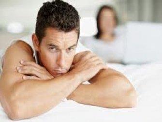 Bị yếu sinh lý nam giới phải làm gì?