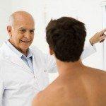 Nam giới nên xét nghiệm ung thư tuyến tiền liệt ở cuối tuổi 40
