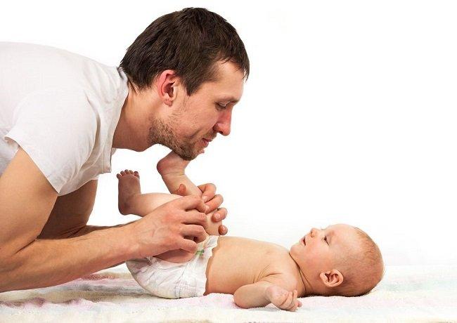 Liệt dương có ảnh hưởng đến khả năng sinh con?