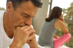 Quan hệ 2 đến 3 phút đã xuất tinh thì có bị yếu sinh lý?
