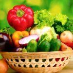 Bạn đã biết 9 loại rau trị yếu sinh lý ở nam giới?