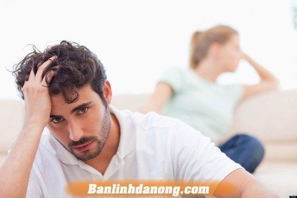 Thực phẩm gây liệt dương ở nam giới